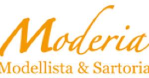 モデリアロゴ