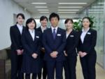 池田泉州銀行集合写真