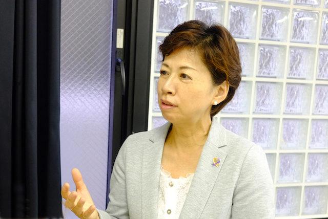 徳谷インタビュー