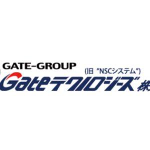 gateテクノロジーロゴ