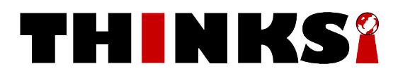 シンクスインターナショナルロゴ